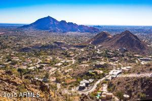 7620 (Lot 202) N Red Ledge Drive Paradise Valley, AZ 85253