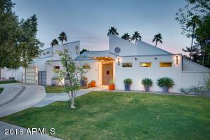 Property for sale at 8126 E Del Barquero Drive, Scottsdale,  AZ 85258