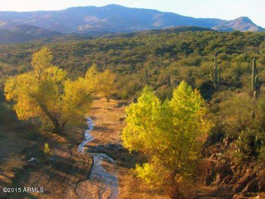 0 N Cow Creek Road Morristown, AZ 85342 - MLS #: 5389148