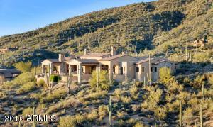 9919 E Sienna Hills Drive Scottsdale, AZ 85262