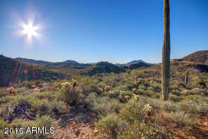 Property for sale at 44211 N Cottonwood Canyon Road, Cave Creek,  Arizona 85331