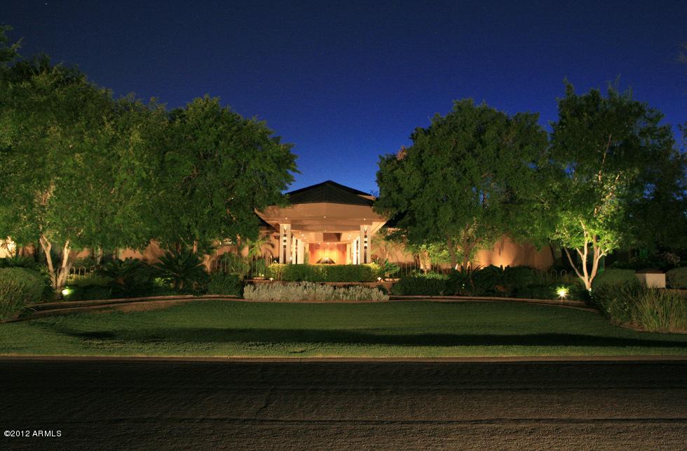 15 BILTMORE Estate, Phoenix, Arizona
