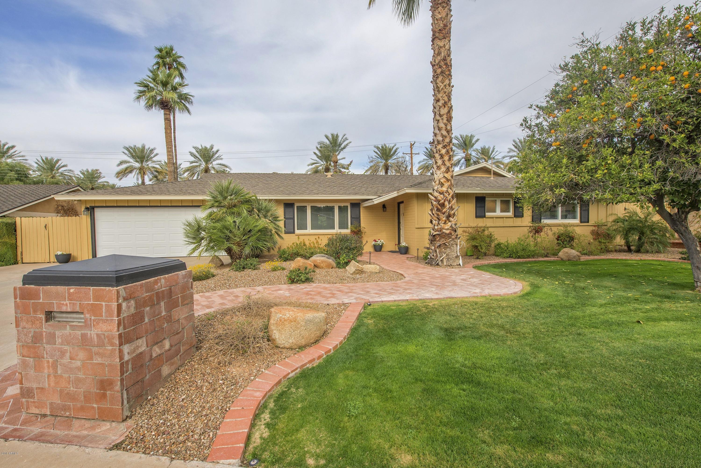 MLS 5401651 4406 N DROMEDARY Road, Phoenix, AZ 85018