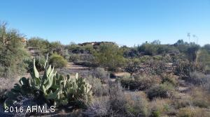 Property for sale at 0 E Venus Drive, Carefree,  Arizona 85377