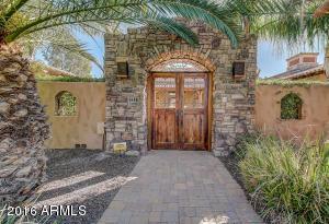 6600 E Mockingbird Lane Paradise Valley, AZ 85253
