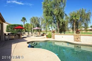 001_Gorgeous Resort-like Backyard