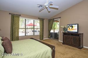 011_Master Bedroom View