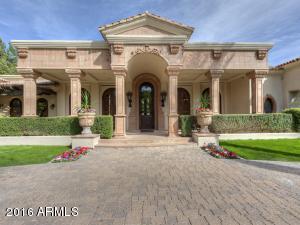 7533 N 70th Street Paradise Valley, AZ 85253