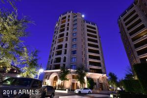 Property for sale at 7181 E Camelback Road Unit: 501, Scottsdale,  AZ 85251