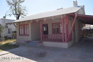 822 N 9th Avenue Phoenix, AZ 85007