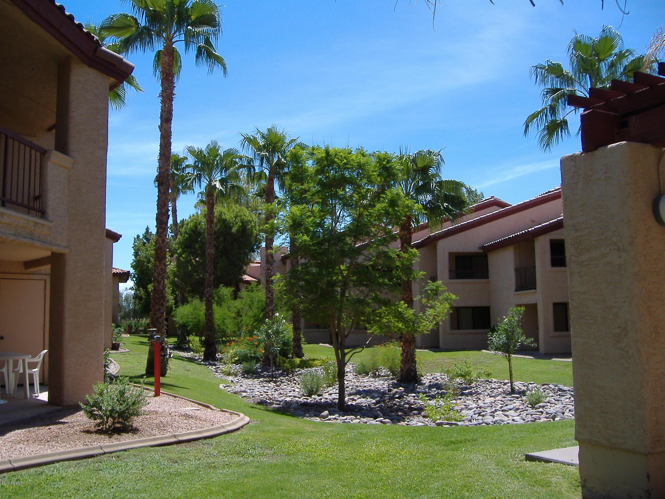 Photo of 9450 N 95TH Street #203, Scottsdale, AZ 85258