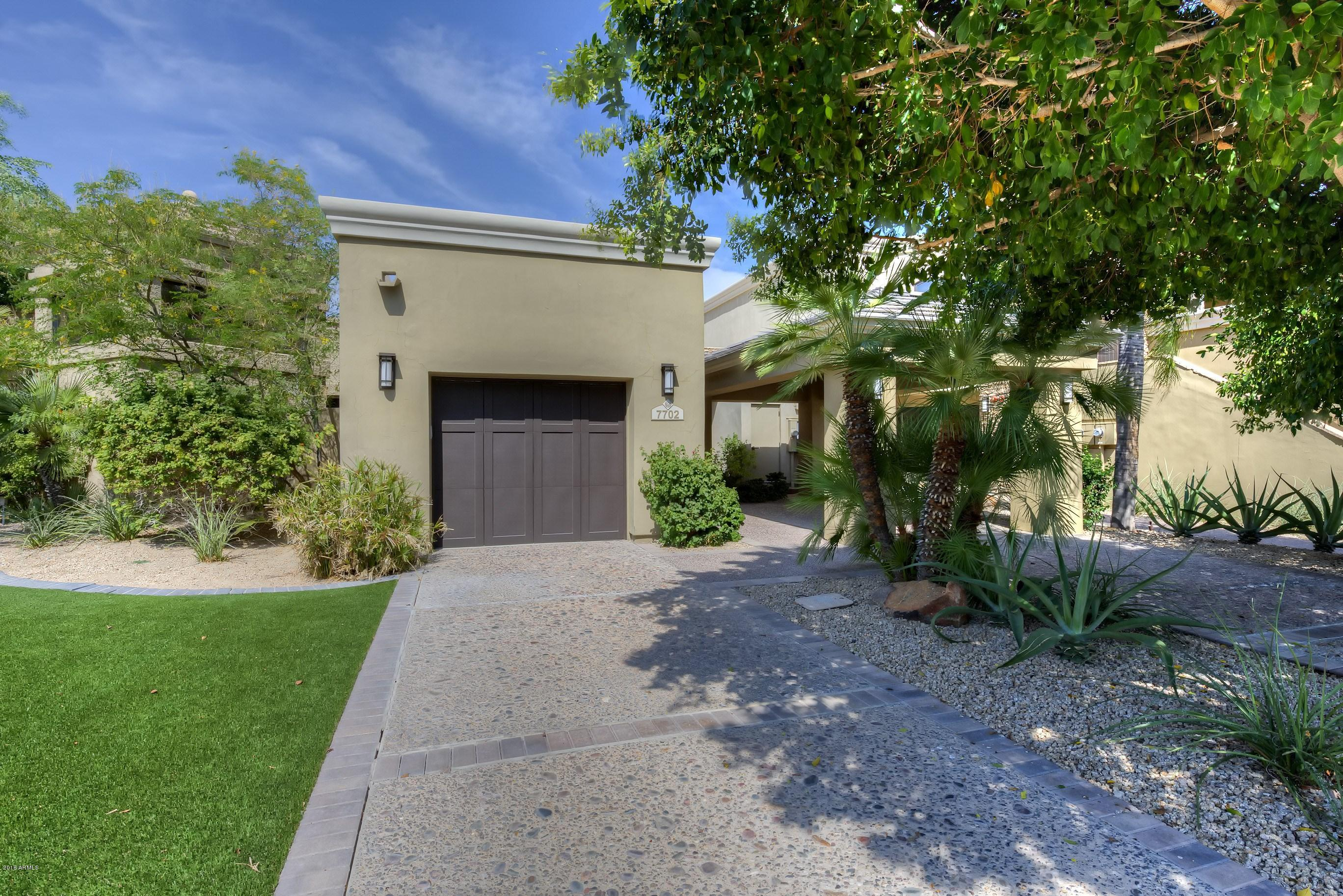 MLS 5433033 4531 N Phoenician Place Unit 7702, Phoenix, AZ Phoenix AZ Adult Community
