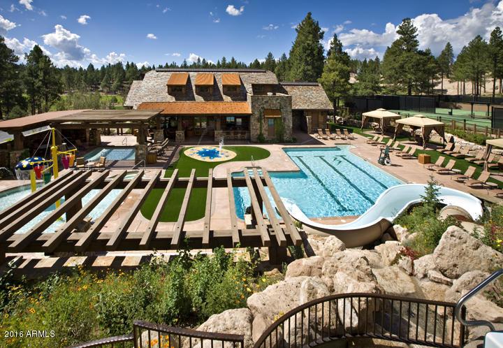 MLS 5432271 1507 E Castle Hills Drive Unit EP 45, Flagstaff, AZ Flagstaff AZ Luxury