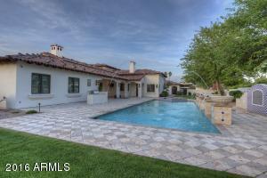 5309 E Via Del Cielo -- Paradise Valley, AZ 85253