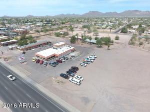 1396 (Lot 7) W Apache Trail Apache Junction, AZ 85120