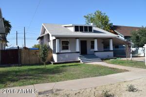 1526 W Monroe Street Phoenix, AZ 85007