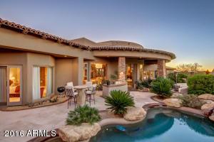 11252 E Apache Vistas Drive Scottsdale, AZ 85262
