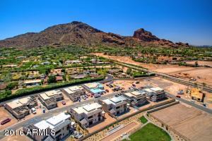 6296 N Lost Dutchman Drive Paradise Valley, AZ 85253