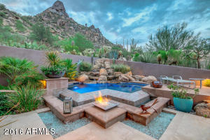3563 sq. ft 3 bedrooms 3 bathrooms  House , Scottsdale