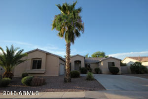 Property for sale at 2162 E Palm Beach Drive, Chandler,  AZ 85249