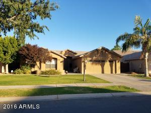 Property for sale at 1281 W Lynx Way, Chandler,  AZ 85248