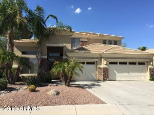 Property for sale at 1646 E Hawken Place, Chandler,  AZ 85286
