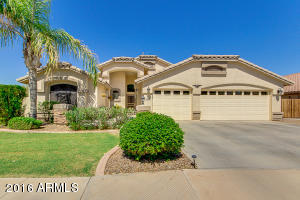 Property for sale at 6314 S Gold Leaf Place, Chandler,  AZ 85249