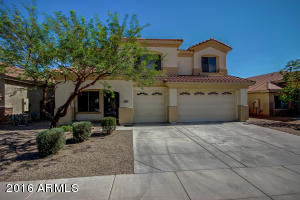 Property for sale at 2763 E Galveston Street, Chandler,  AZ 85225