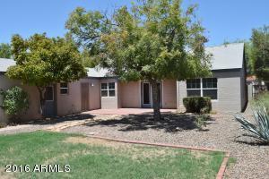 325 W Almeria Road Phoenix, AZ 85003