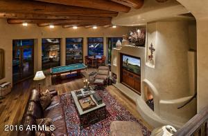 Balcony View ~ Family Room