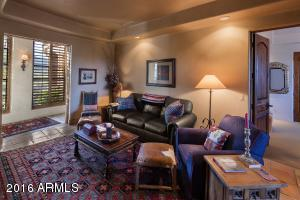 Family Enclave Gathering Room
