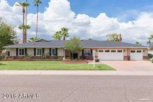 Property for sale at 6422 E Calle Del Paisano Street, Scottsdale,  AZ 85251