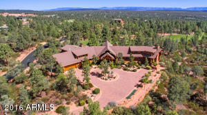 Property for sale at 2400 E Big Frst Forest, Payson,  Arizona 85541