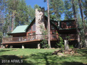 445 N Meadow Way Payson, AZ 85541