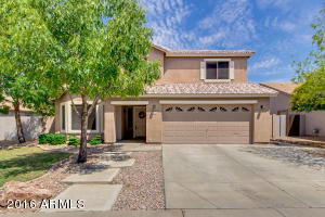 Property for sale at 1962 E Ebony Place, Chandler,  AZ 85286
