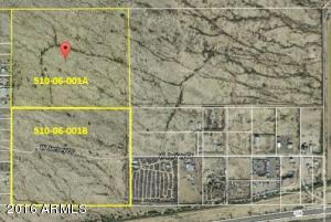 Property for sale at 00 W Jersey Road, Maricopa,  Arizona 85139