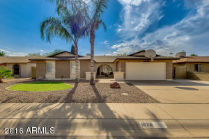 Property for sale at 1824 N Tamarisk Street, Chandler,  AZ 85224