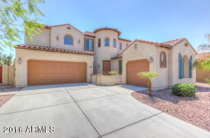 Property for sale at 419 W Balsam Drive, Chandler,  AZ 85248
