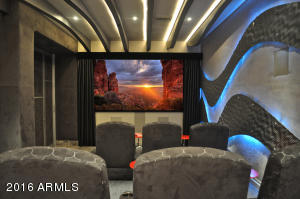 IMAX Quality Home Theatre