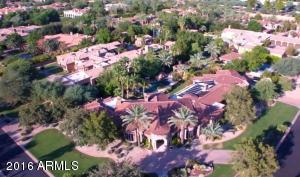 6615 N 66th Place Paradise Valley, AZ 85253