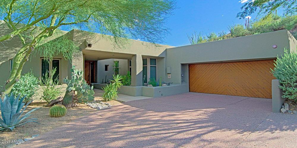 Photo of 9963 E GRAYTHORN Drive, Scottsdale, AZ 85262