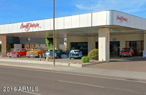 3020 N Scottsdale Road Scottsdale, AZ 85251