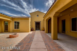 4232 sq. ft 4 bedrooms 4 bathrooms  House , Scottsdale