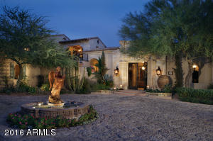 6240 E Cholla Lane Paradise Valley, AZ 85253