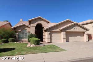 Property for sale at 4562 W Erie Street, Chandler,  AZ 85226