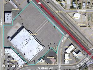 8455 W Grand Avenue Peoria, AZ 85345