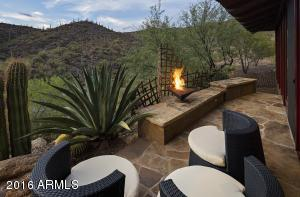 057_Casita Patio ~ Firepit