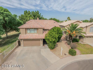 Property for sale at 1630 W Ivanhoe Court, Chandler,  AZ 85224