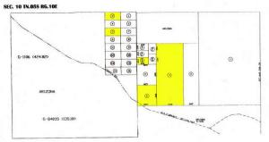 Property for sale at 0000 E Old Florence Kelvin Highway, Florence,  Arizona 85132