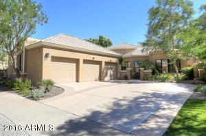 Property for sale at 7323 E Gainey Ranch Road Unit: 11, Scottsdale,  AZ 85258